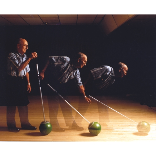 The Rowler for Physically Challenged Bowlers