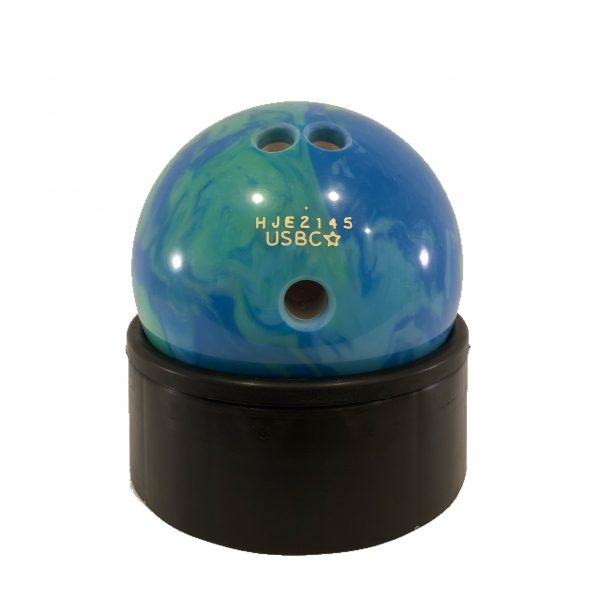 Bowling Ball Cup Workstation