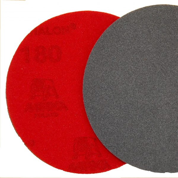 Abralon Bowling Ball Resurfacing Pads