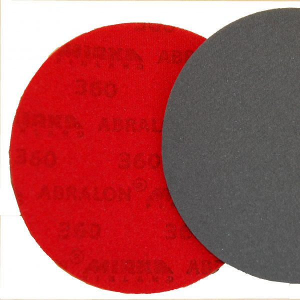 Abralon Bowling Ball Resurfacing Pads 360 grit